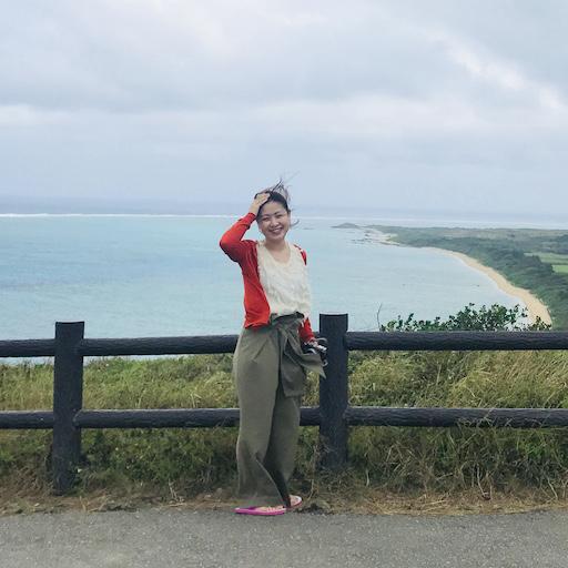 かほ|旅するヨギーニ