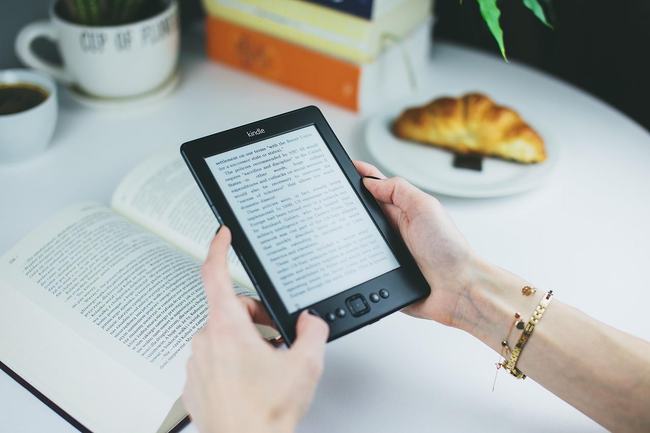 Kindle出版で売れるようにするには?